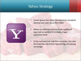 Raw beef PowerPoint Templates - Slide 11