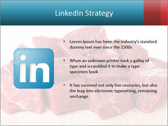 Raw beef PowerPoint Templates - Slide 12