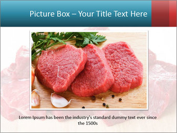 Raw beef PowerPoint Templates - Slide 16