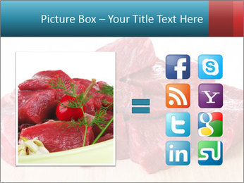 Raw beef PowerPoint Templates - Slide 21