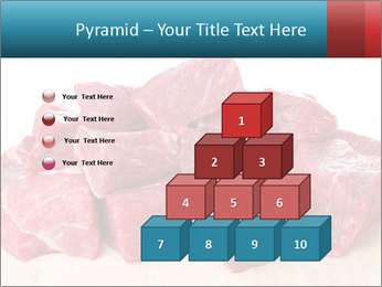 Raw beef PowerPoint Templates - Slide 31