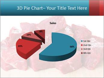 Raw beef PowerPoint Templates - Slide 35