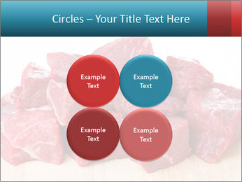 Raw beef PowerPoint Templates - Slide 38