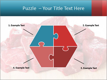 Raw beef PowerPoint Templates - Slide 40