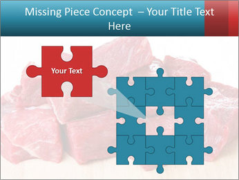 Raw beef PowerPoint Templates - Slide 45