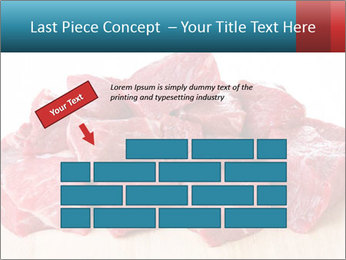 Raw beef PowerPoint Templates - Slide 46
