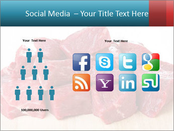 Raw beef PowerPoint Templates - Slide 5