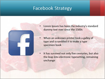 Raw beef PowerPoint Templates - Slide 6