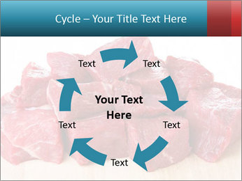 Raw beef PowerPoint Templates - Slide 62