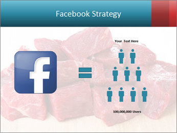 Raw beef PowerPoint Templates - Slide 7