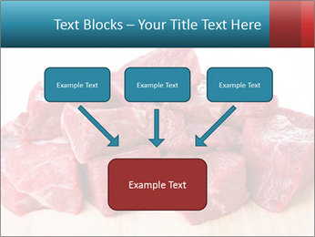 Raw beef PowerPoint Templates - Slide 70