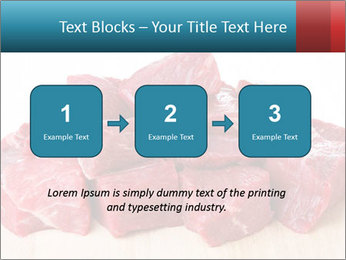 Raw beef PowerPoint Templates - Slide 71