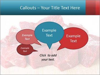 Raw beef PowerPoint Templates - Slide 73