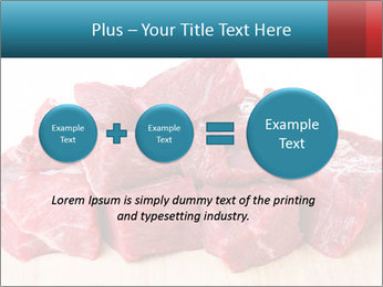 Raw beef PowerPoint Templates - Slide 75