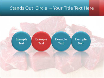 Raw beef PowerPoint Templates - Slide 76