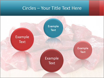 Raw beef PowerPoint Templates - Slide 77
