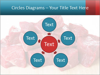 Raw beef PowerPoint Templates - Slide 78