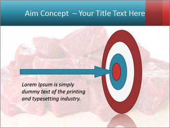 Raw beef PowerPoint Templates - Slide 83