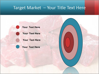 Raw beef PowerPoint Templates - Slide 84