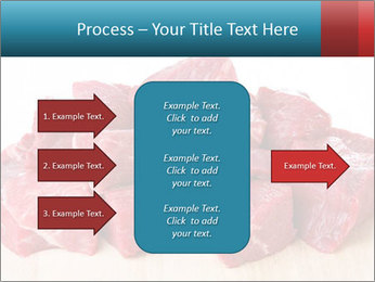 Raw beef PowerPoint Templates - Slide 85
