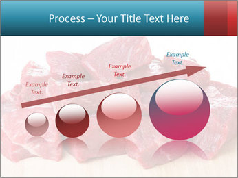Raw beef PowerPoint Templates - Slide 87