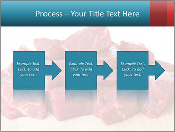 Raw beef PowerPoint Templates - Slide 88