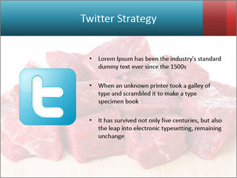 Raw beef PowerPoint Templates - Slide 9