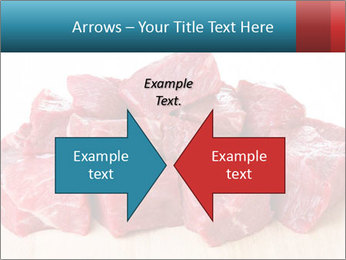 Raw beef PowerPoint Templates - Slide 90