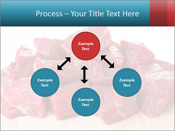 Raw beef PowerPoint Templates - Slide 91