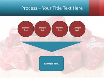 Raw beef PowerPoint Templates - Slide 93