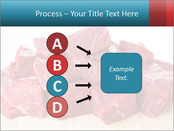 Raw beef PowerPoint Templates - Slide 94
