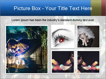 Abstract PowerPoint Templates - Slide 19