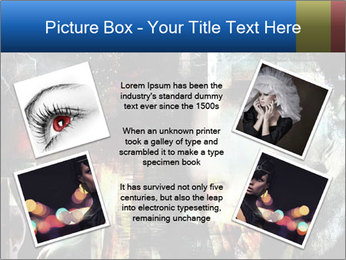 Abstract PowerPoint Templates - Slide 24