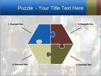 Abstract PowerPoint Templates - Slide 40