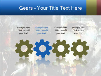 Abstract PowerPoint Templates - Slide 48