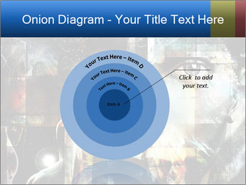 Abstract PowerPoint Template - Slide 61