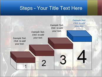 Abstract PowerPoint Template - Slide 64