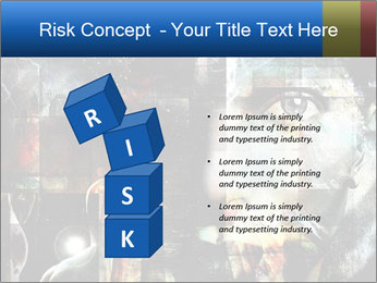 Abstract PowerPoint Templates - Slide 81