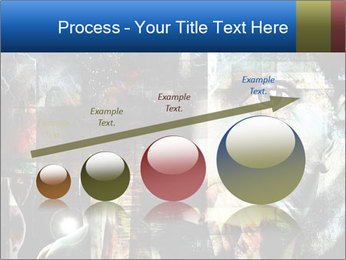 Abstract PowerPoint Template - Slide 87
