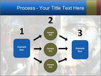 Abstract PowerPoint Template - Slide 92