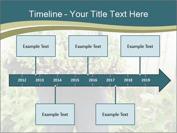 Organic Farmer PowerPoint Templates - Slide 28