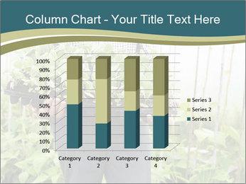 Organic Farmer PowerPoint Templates - Slide 50