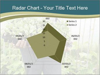 Organic Farmer PowerPoint Templates - Slide 51