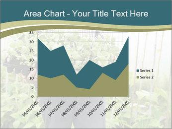Organic Farmer PowerPoint Templates - Slide 53