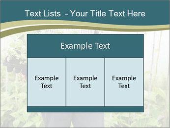 Organic Farmer PowerPoint Templates - Slide 59