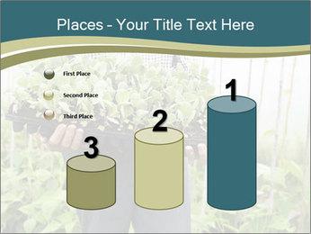 Organic Farmer PowerPoint Templates - Slide 65
