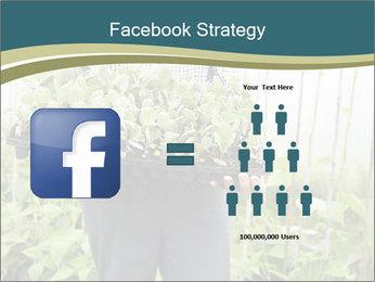 Organic Farmer PowerPoint Templates - Slide 7