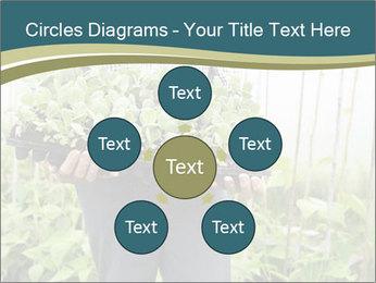 Organic Farmer PowerPoint Templates - Slide 78