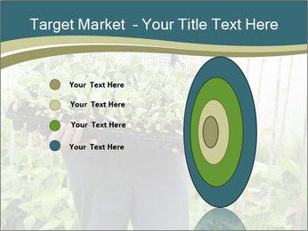 Organic Farmer PowerPoint Templates - Slide 84