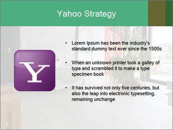 Beautiful interior PowerPoint Template - Slide 11